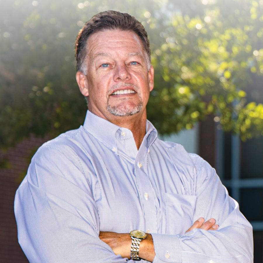 Ken Buckley