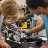 Baylor School of Engineering and Computer Science Awarded $1 Million NSF Grant to Support High-Achieving Students with Demonstrated Financial Need