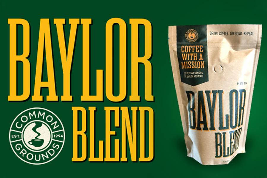 Baylor Blend