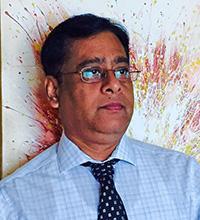 Sudhiranjan Gupta, PhD