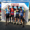 Army Baylor Residents Win 2019 Rambler 120 Team Challenge