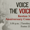 [Keston Center 50th]
