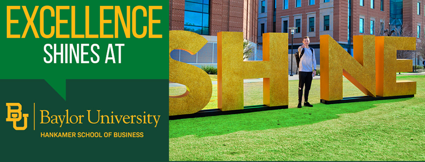 Excellence Shines at Baylor