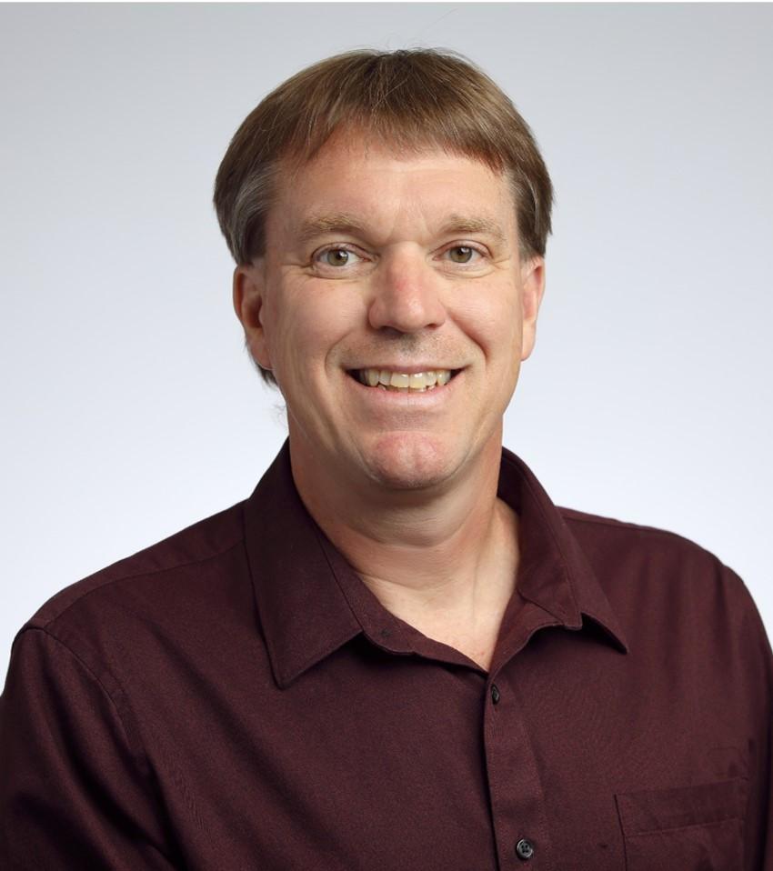 Dr. Darrin J. Bellert