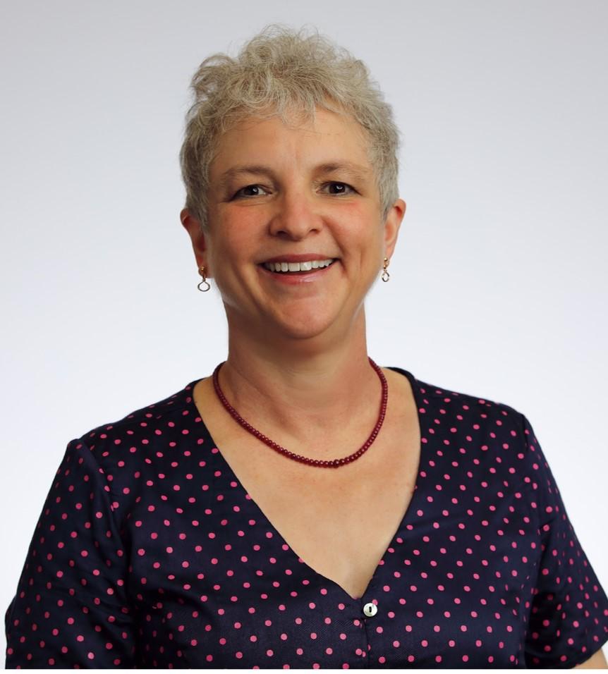 Dr. Vanessa Castleberry