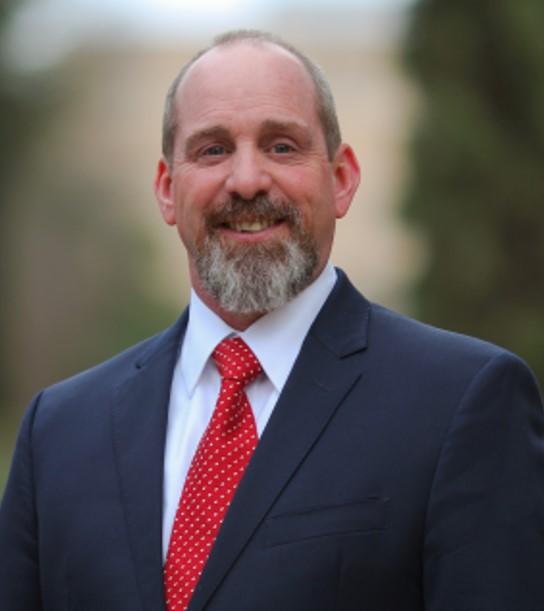 Dr. Kevin Chambliss