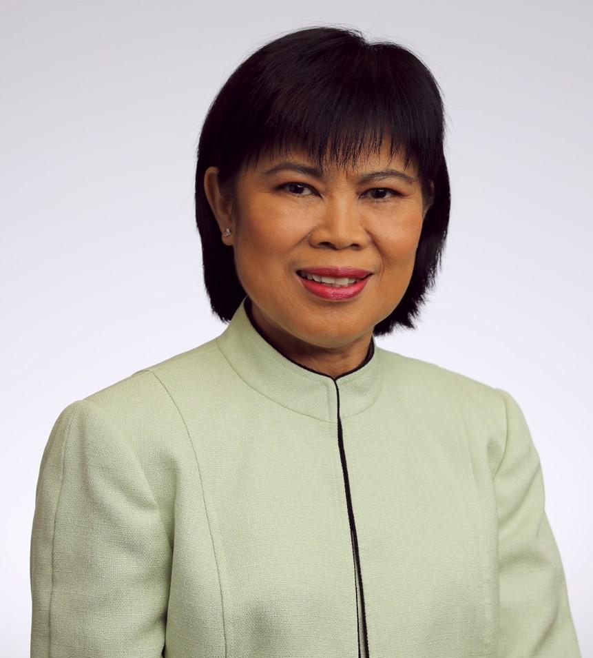 Dr. Maricel D. Demesa