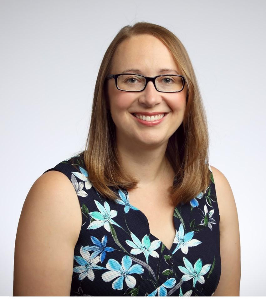 Dr. Elyssia Gallagher