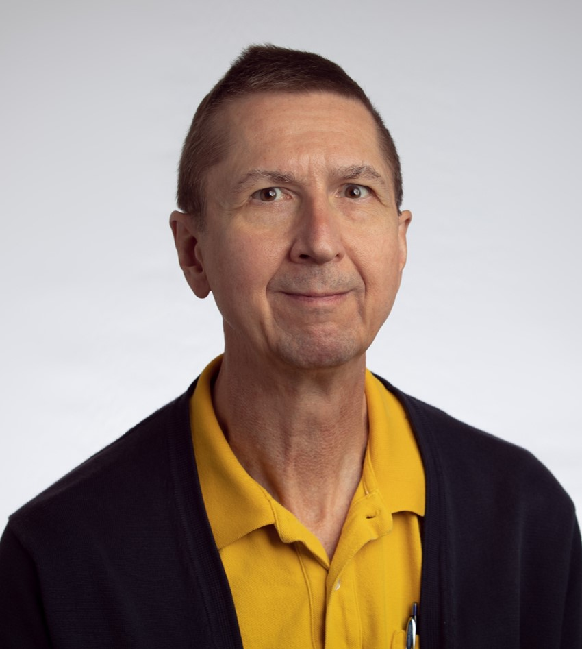 Dr. Stephen L. Gipson