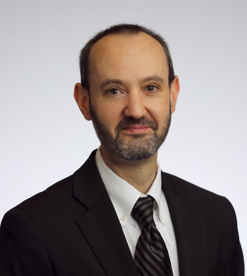 Dr. Bruce E. Hodson