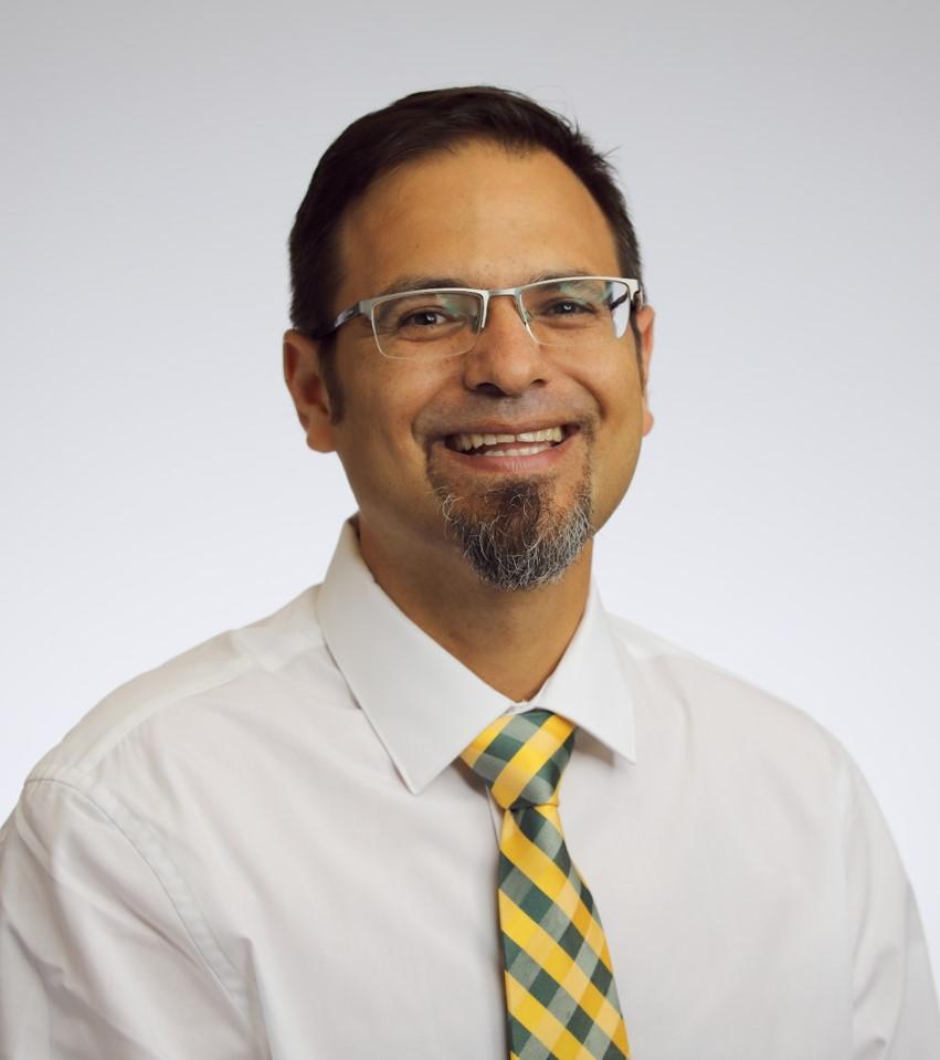 Dr. Devan Jonklaas