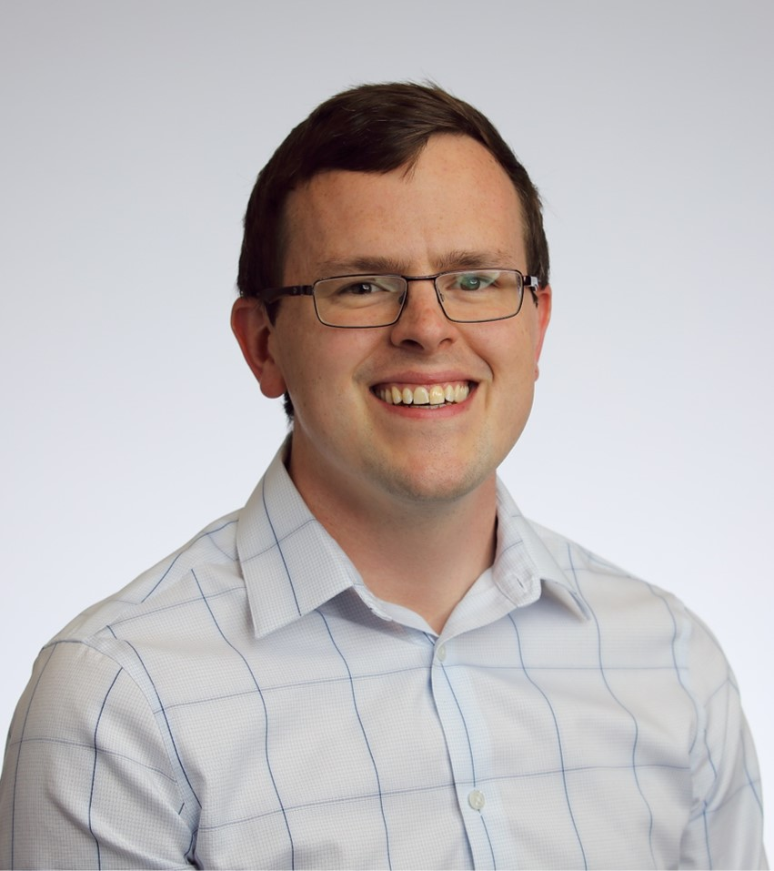Dr. Brian Lindley, Ph.D.