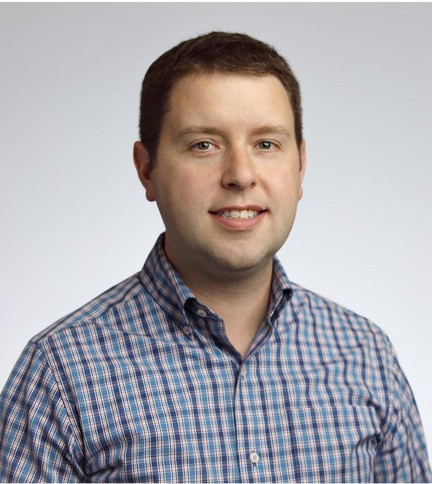 Dr. Caleb D. Martin
