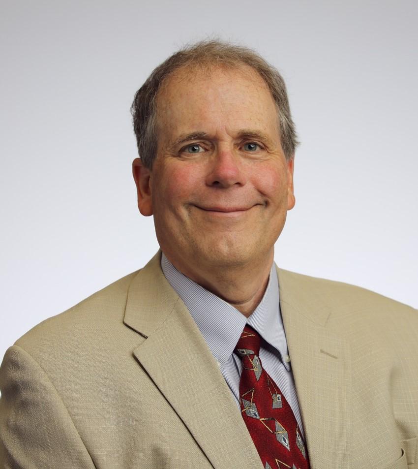 Kevin Pinney, Ph.D.