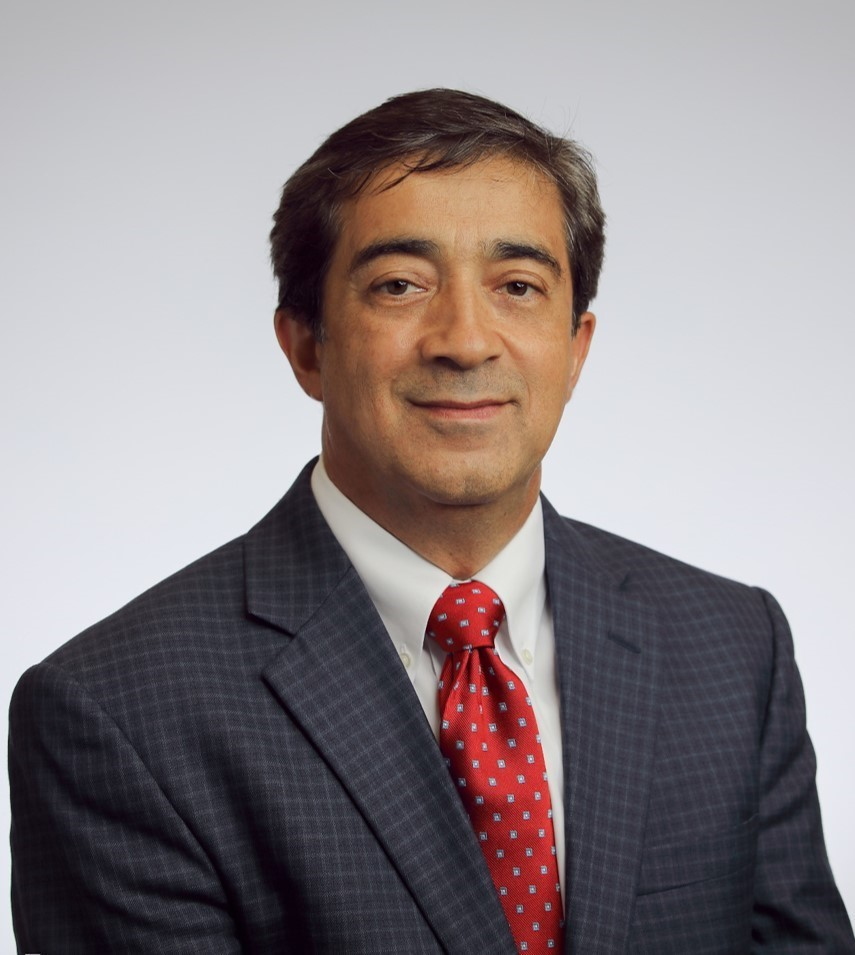 Dr. Touradj Solouki