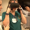 NIH Grant to Fund Studies of Nurse Virtual Reality Training
