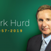 Baylor University Mourns Death of Oracle CEO Mark Hurd, B.B.A. '79, Vice Chair of Baylor Board of Regents