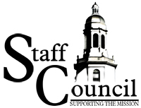 Staff Council Logo - 200