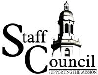 Staff Council Logo - 200