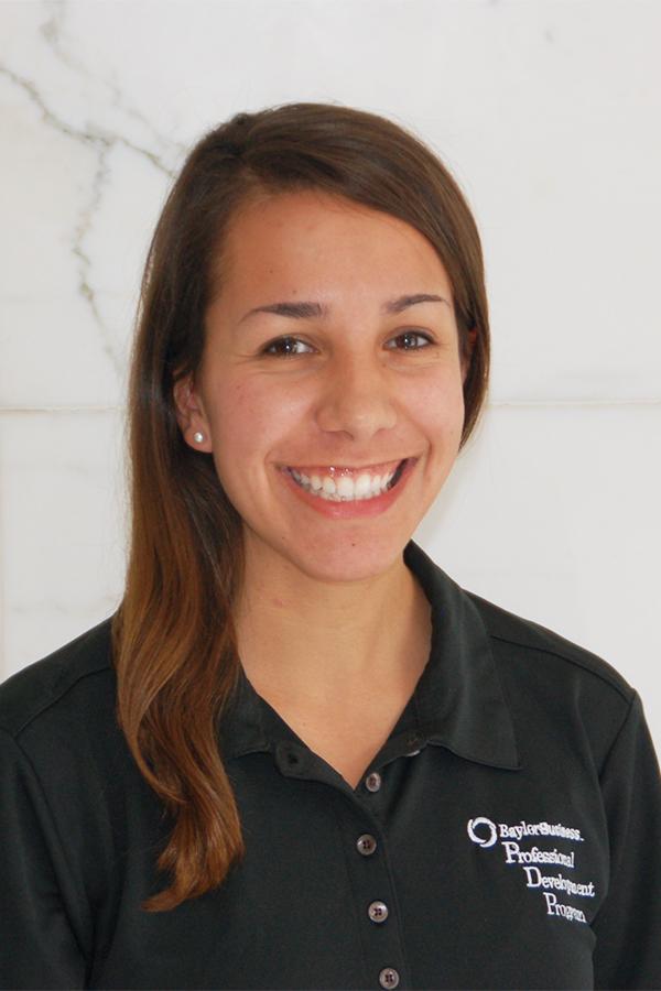 Hannah Bouziden