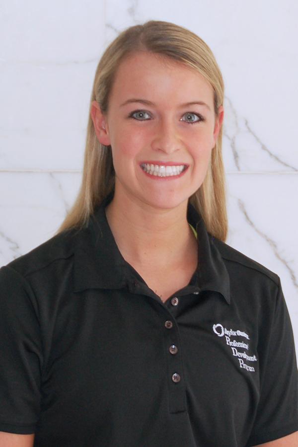 Ashley Jarvie