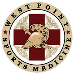 West Point Sports Medicine badge