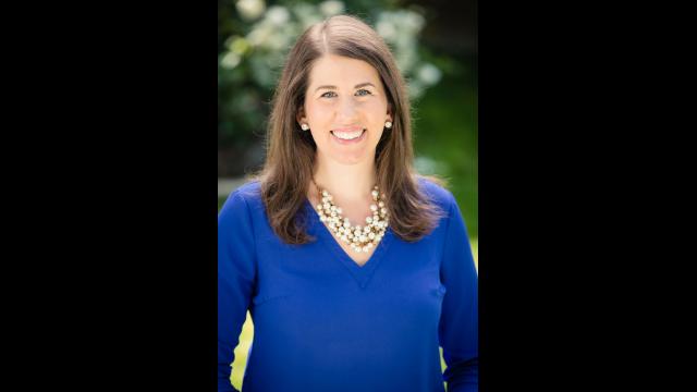 Sarah Schnitker, Ph.D.