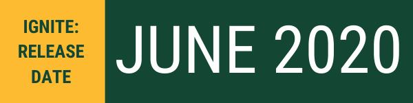 Ignite Release Date