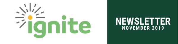 Ignite November Newsletter