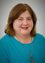 Maria Boccia, Ph.D.