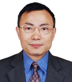 Yungui Gong