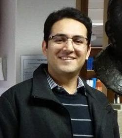 Ahmad Borzou