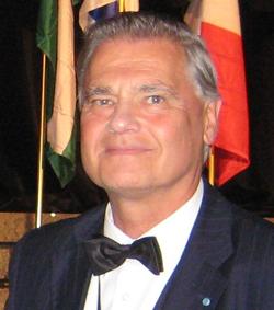 Rainer Sandau