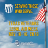 Baylor Law Honored to Participate in Texas Veterans Legal Aid Week
