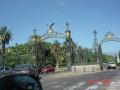 Mendoza gate