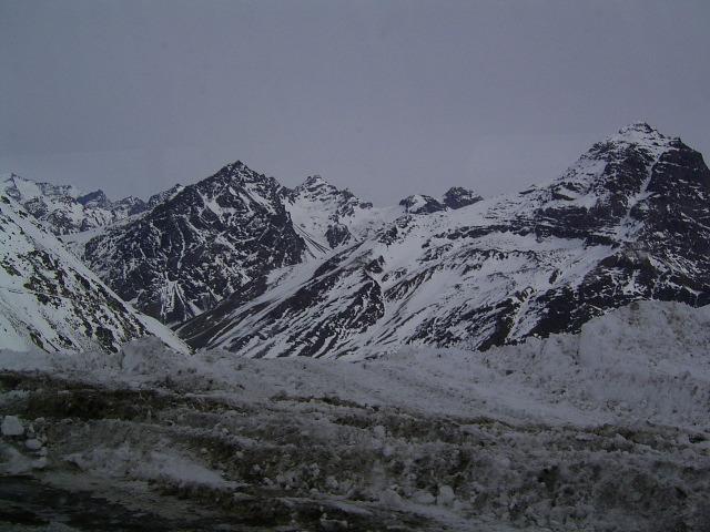 Cerro Aconcagua (w x h, 0 KB)