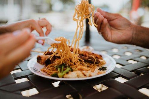 Waco Restaurant Week Food