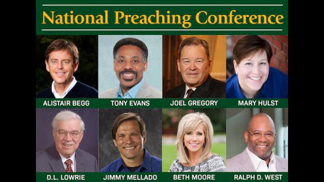 2019 preaching conf.