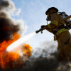 Firefighters' Risks, Stress and the Role of Spouses and Coworkers