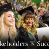 Success Center Gains Campus-Wide Support in Reaching New Retention Goals
