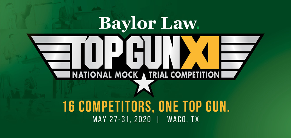 Top Gun XI Banner Image