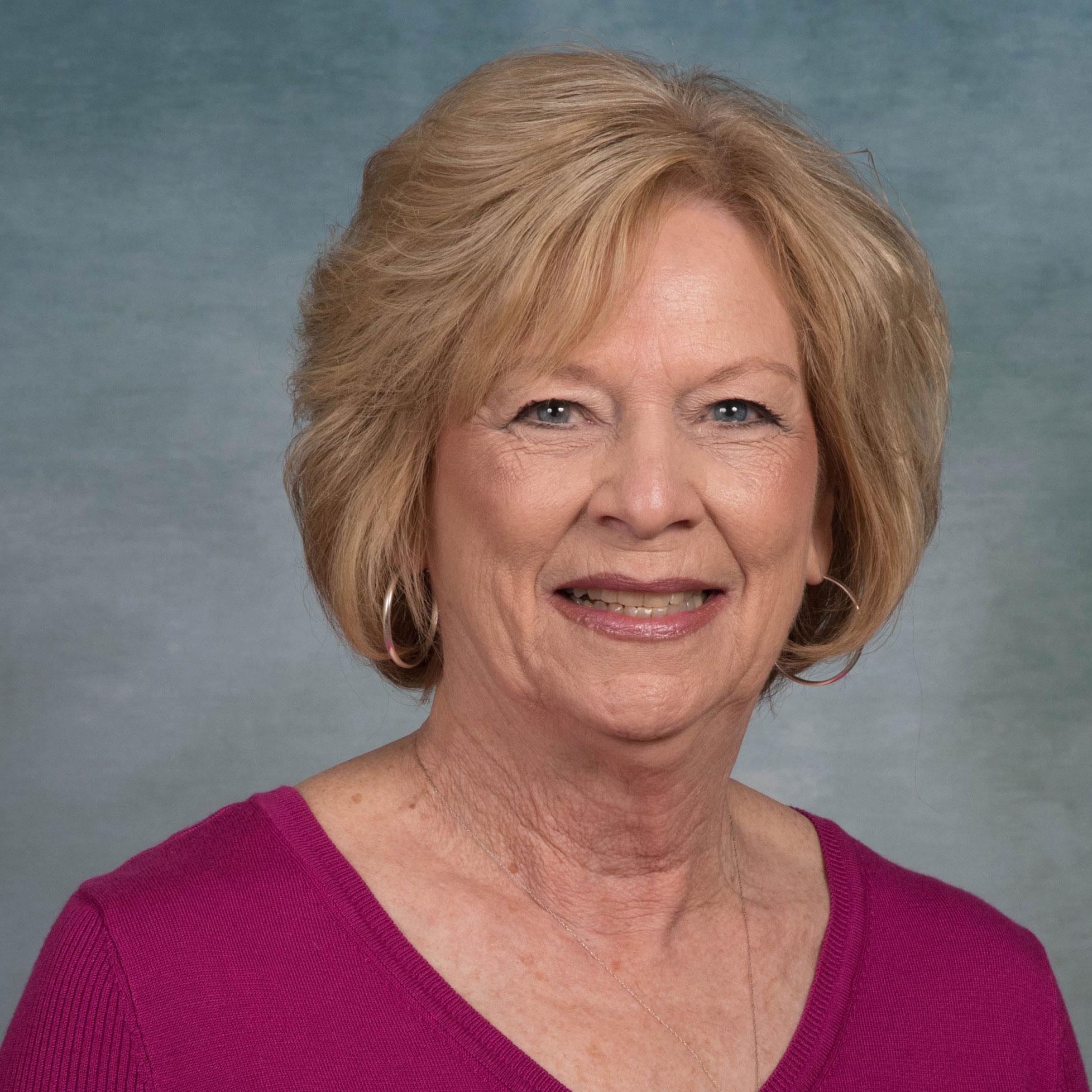 Sandra B. Harman