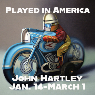 Played in America