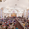 Frequency of Worship, Not Location, Greater Factor in Being Good Neighbors