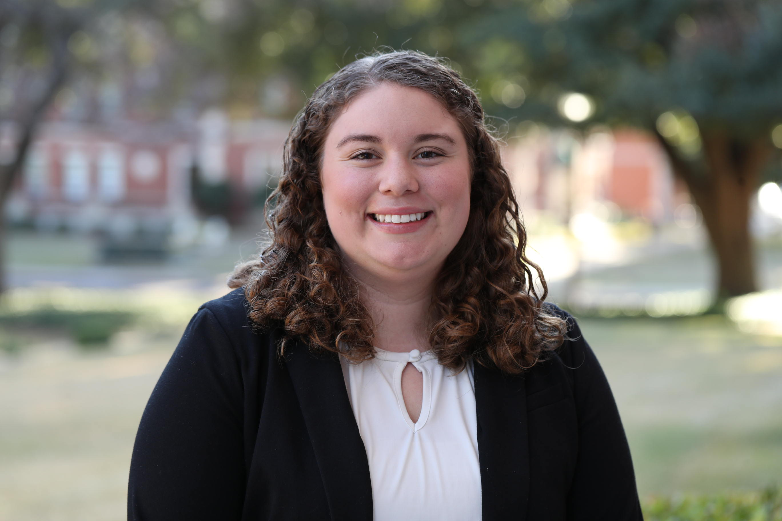 Baylor Graduation 2020.Baylor Senior Political Science Major Receives Prestigious