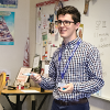 Stories of Impact - Coleman Crosby, Senior