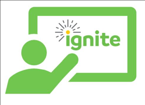 Ignite Demo Icon