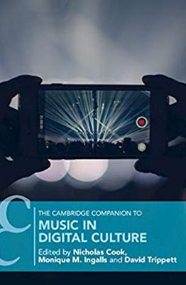 Book Cover: Cambridge Companion