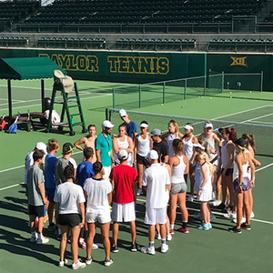 UTR Camps & Tournaments