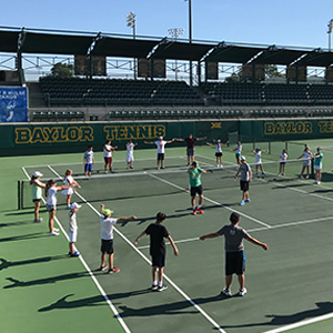 Weekly Drills and Clinics